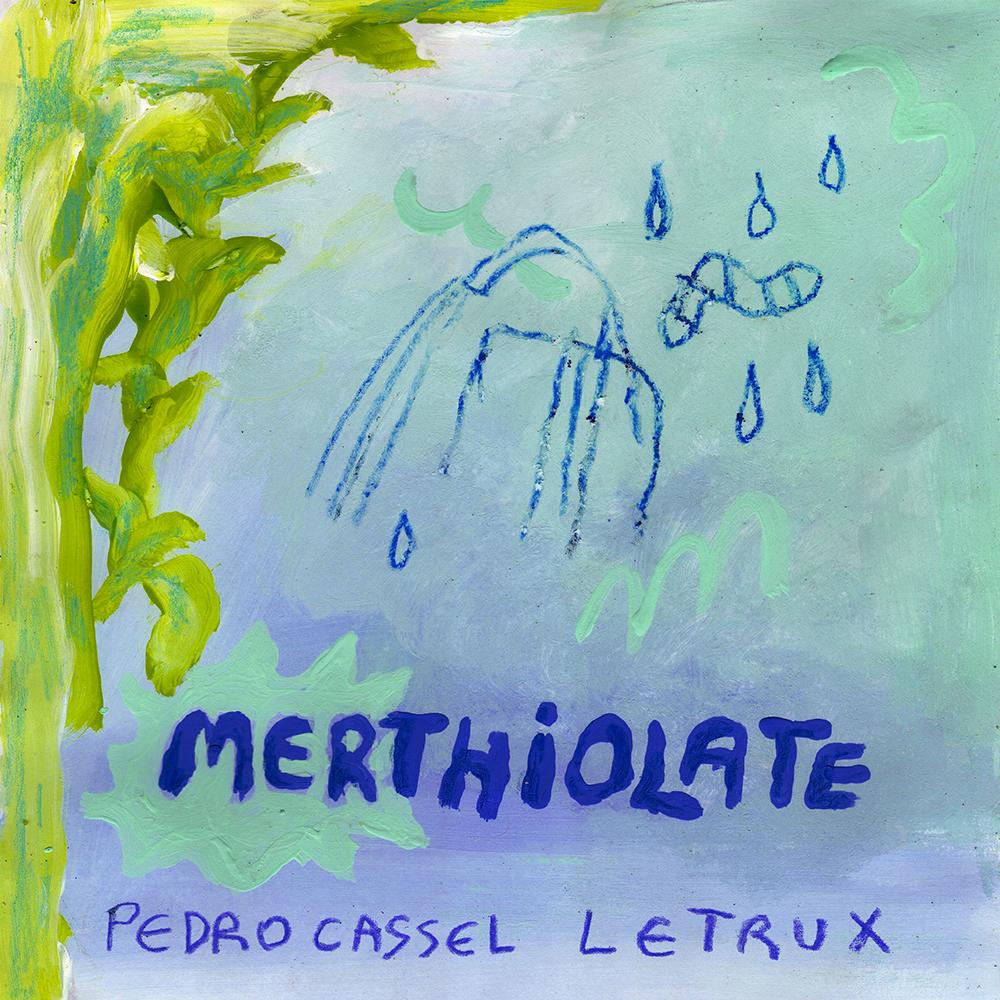 Merthiolate